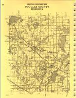 Map Image 021, Douglas County 1972